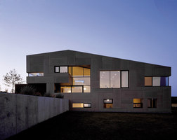 EFH Peneder | Detached houses | LP Architektur ZT GmbH