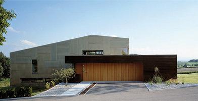 EFH Peneder | Maisons particulières | LP Architektur ZT GmbH
