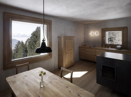 Mountain Cabin | Detached houses | Marte.Marte Architekten ZT GmbH