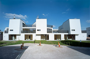 Heustadelgasse Housing Development | Adosados | Pichler & Traupmann