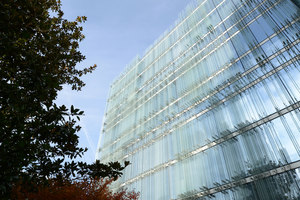 SPG Société Privée de Gérance | Office buildings | Giovanni Vaccarini Architetti