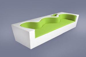 Salone del Mobile 'EGYPT' | Prototypes | Karim Rashid