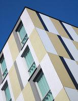 Prizeotel | Intérieurs d'hôtel | Karim Rashid