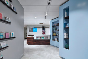 LA Library Store | Shop interiors | Cory Grosser + Associates