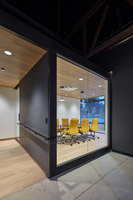 Design Lab | Office facilities | Cory Grosser + Associates