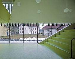 Kindergarten Sighartstein | Kindergartens / day nurseries | kadawittfeldarchitektur gmbh