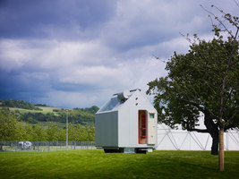 Diogene | Detached houses | Renzo Piano Building Workshop