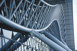 Kansai International Airport Passenger Terminal Building | Aéroports | Renzo Piano Building Workshop