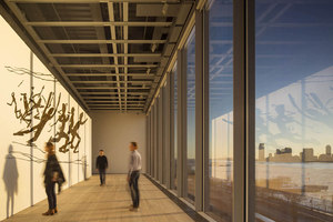 Whitney Museum of American Art | Museums | Renzo Piano Building Workshop