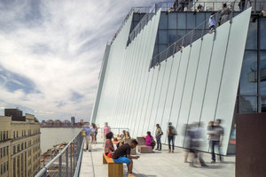 Whitney Museum of American Art | Musei | Renzo Piano Building Workshop