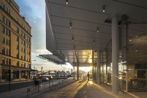 Whitney Museum of American Art | Museos | Renzo Piano Building Workshop