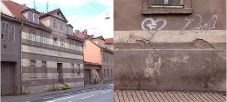 gezeiten | Peintures murales | Georg Riedel