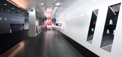 L'OREAL Academy | Schulen | m2r - architecture