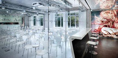 L'OREAL Academy | Schools | m2r - architecture