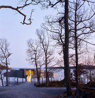 Karlshamn Cold Bath House | Therapy centres / spas | White Arkitekter
