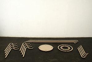 captain hook | Prototypes | Fries & Zumbühl
