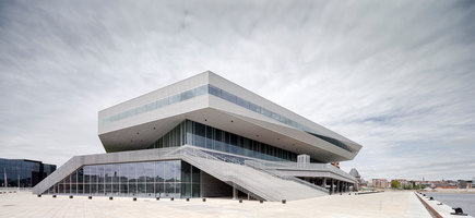 Dokk1 | Universities | Schmidt Hammer Lassen Architects