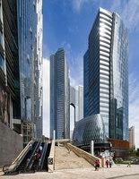 Evergrande Huazhi Plaza | Immeubles de bureaux | Aedas