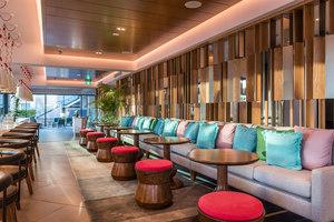 M Social Auckland | Hotel interiors | Aedas
