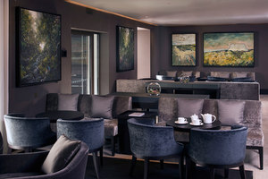 Twr y Felin Hotel | Hotel interiors | Aedas