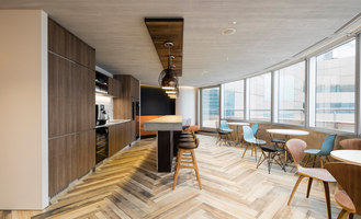 VMS Investment Group Headquarters | Bureaux | Aedas