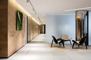 VMS Investment Group Headquarters | Spazi ufficio | Aedas