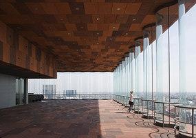 Museum aan de Stroom | Museos | Neutelings Riedijk Architecten