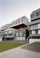 Beaumont Quarter | Apartment blocks | S333 Architecture + Urbanism Ltd