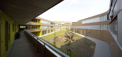 De Salamander | Immeubles | LOOS ARCHITECTS