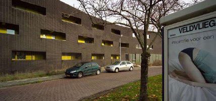 De Salamander | Apartment blocks | LOOS ARCHITECTS