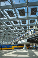 The Hague Central Station | Costruzioni infrastrutturali | Benthem Crouwel Architects