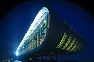 Penthouse Las Palmas | Bürogebäude | Benthem Crouwel Architects