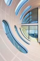 Penthouse Las Palmas | Immeubles de bureaux | Benthem Crouwel Architects