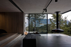Mountain Retreat | Detached houses | Fearon Hay Architects