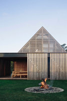 Forest House | Detached houses | Fearon Hay Architects