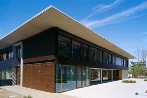 Lernförderschule Vohenstrauss | Schools | löhle neubauer architekten