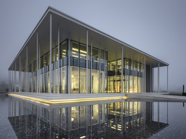 Talsee Hochdorf | Showrooms | Burkard Meyer