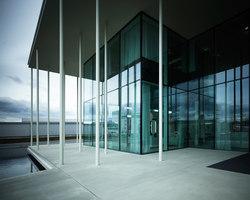Talsee Hochdorf | Showrooms / Salónes de Exposición | Burkard Meyer