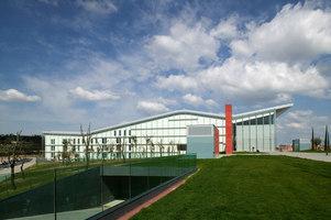 Miguel Delibes Cultural Center | Concert halls | Ricardo Bofill