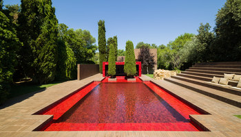 Casa familiar | Detached houses | Ricardo Bofill
