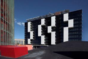 Hotel Diagonal Barcelona | Hotels | Capella Garcia Arquitectura