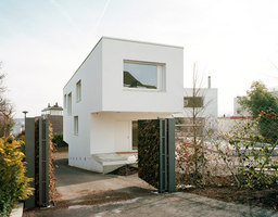 A house for art | Detached houses | Luca Selva Architekt