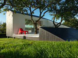 Slice | Case unifamiliari | Saunders Architecture