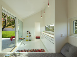 Slice | Detached houses | Saunders Architecture