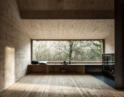 Tom's Hut | Detached houses | raumhochrosen