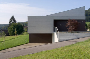 Haus Moosweg | Detached houses | Liechti Graf Zumsteg Architekten