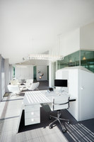 Prowinko | Office facilities | Conix Architects