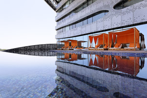 The Park Hotel Hyderabad | Hôtels | SOM - Skidmore, Owings & Merrill