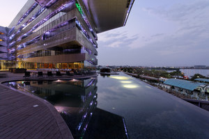 The Park Hotel Hyderabad | Hotels | SOM - Skidmore, Owings & Merrill