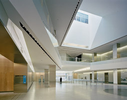 Smithsonian National Museum of American History Renovation | Museums | SOM - Skidmore, Owings & Merrill